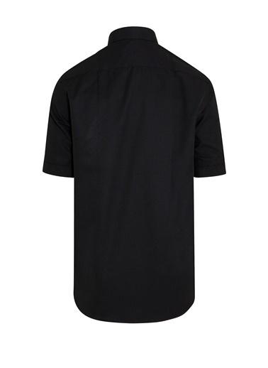 Hatemoğlu Gömlek Siyah